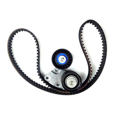 Timing Belt Component Kit with Water Pump, Engine Timing Belt